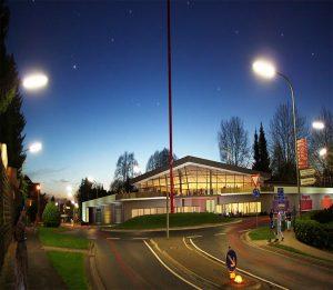 So könnte das Rastal Fachmarkt Center aussehen