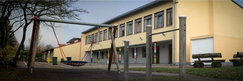 Sonnenfeldschule in Hilgert